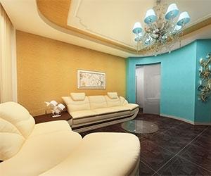 Отделка и ремонт квартир в новостройке в Подольске под